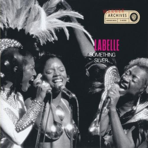 Labelle Something Silver CD R