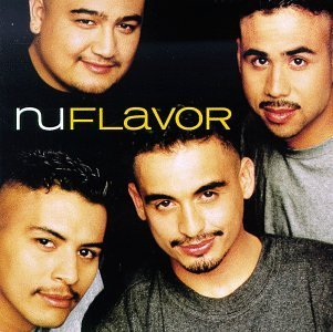 Nu Flavor Nu Flavor English Version