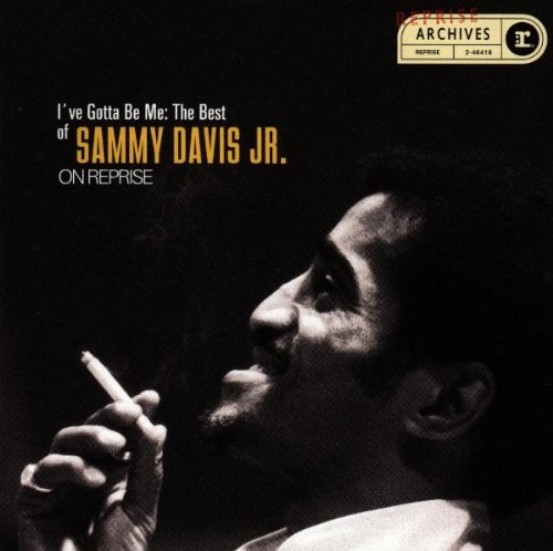 Sammy Davis Jr. I've Gotta Be Me Best Of Samm