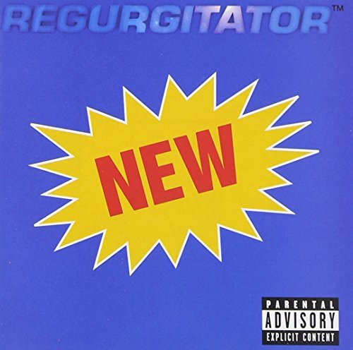 Regurgitator New New