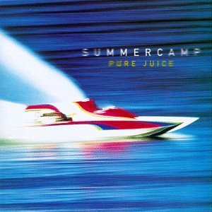 Summercamp Pure Juice