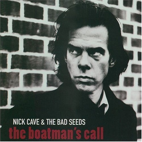 Nick Cave & The Bad Seeds Boatman's Call