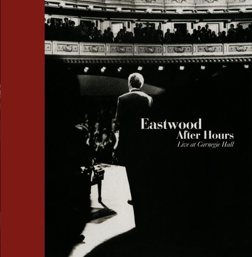 Eastwood After Hours Live At Carnegie Hall Mcbride Redman Hargrove 2 CD Set