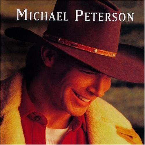 Michael Peterson Michael Peterson CD R