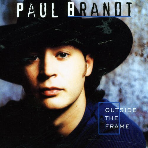 Paul Brandt Outside The Frame Hdcd