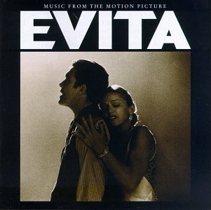 Evita Soundtrack Selections From