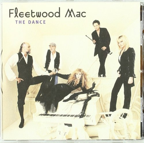 Fleetwood Mac Dance Feat. Usc Trojan Marching Band Heywood Tuggle Celani Stein