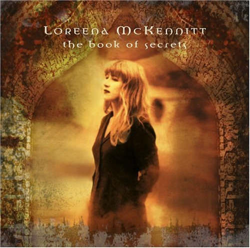 Mckennitt Loreena Book Of Secrets