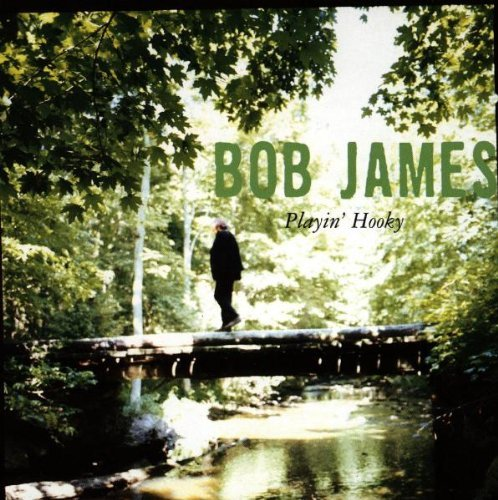 James Bob Playin' Hooky Feat. East Genue Moroch Hdcd James Brown Loeb Haque Davis