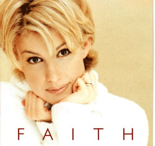Faith Hill Faith
