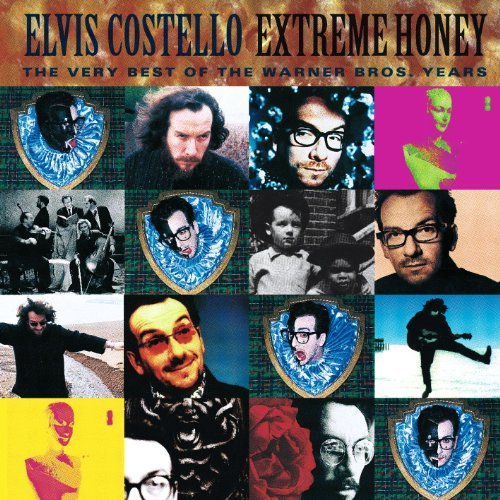 Elvis Costello Extreme Honey Best Of The Warn Import Gbr
