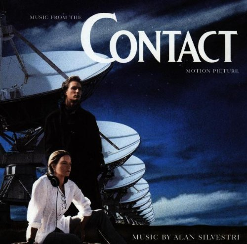Contact Soundtrack Music By Alan Silvestri Hdcd
