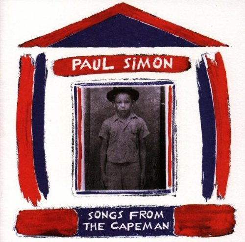 Simon Paul Songs From The Capeman