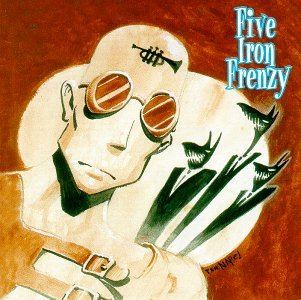 Five Iron Frenzy Our Newest Album Ever!