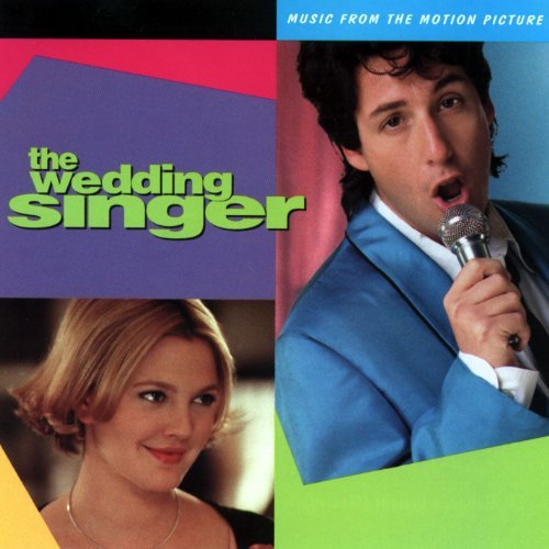 Wedding Singer Soundtrack Police Bowie Cars Naked Eyes