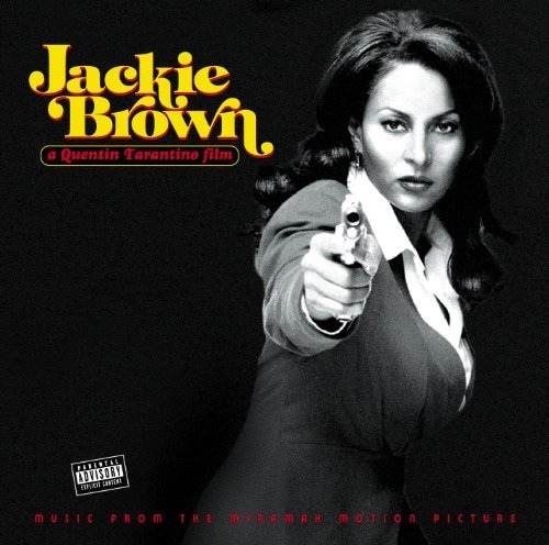 Various Artists Jackie Brown Jackie Brown