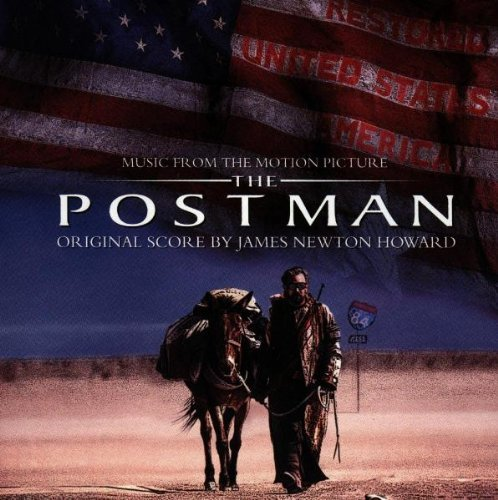 Postman Soundtrack Music By James Howard