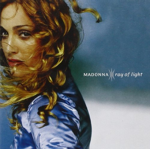 Madonna Ray Of Light Ray Of Light