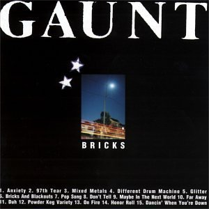 Gaunt Bricks & Blackouts