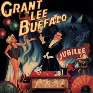 Grant Lee Buffalo Jubilee CD R