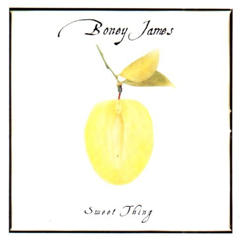 Boney James Sweet Thing Feat. Eric Benet