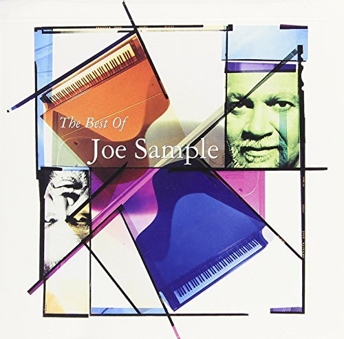 Joe Sample Best Of Joe Sample