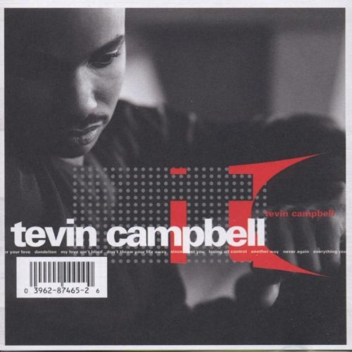 Campbell Tevin Tevin Campbell