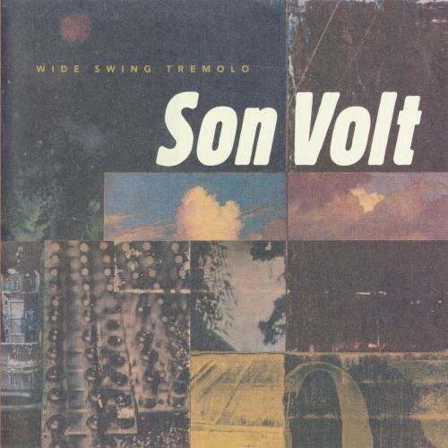 Son Volt Wide Swing Tremolo CD R