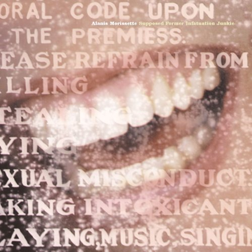 Alanis Morissette Supposed Former Infatuation Ju