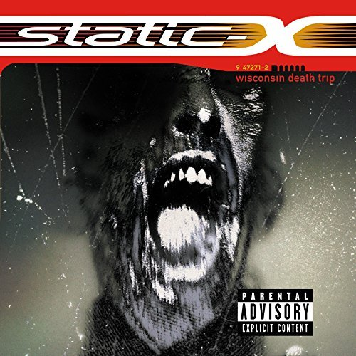 Static X Wisconsin Death Trip Explicit Version