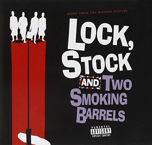 Lock Stock & Two Smoking Barre Soundtrack Explicit Version Springfield E X Rollers