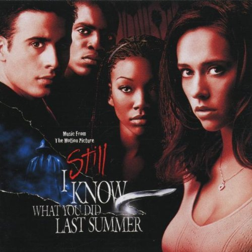 I Still Know What You Did Last Soundtrack Hewitt Orgy Heap Phillips Lamb Bolland Deetah Swirl 360