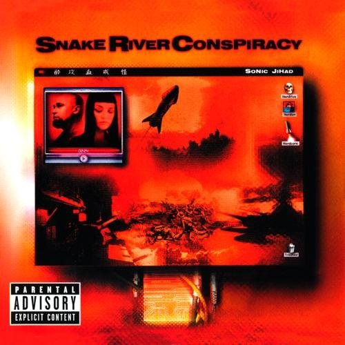 Snake River Conspiracy Sonic Jihad Explicit Version