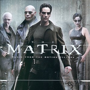 Matrix Soundtrack Clean Version Marilyn Manson Ministry Zombie