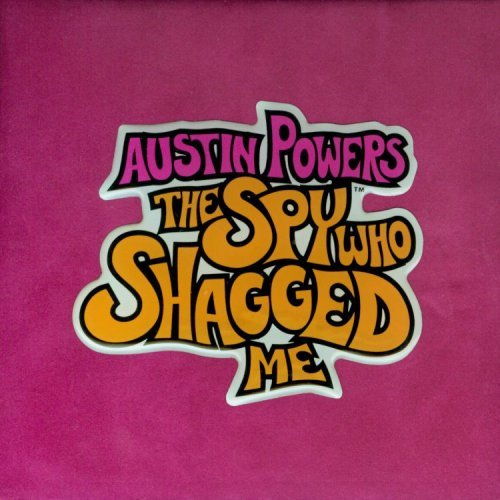 Austin Powers Spy Who Shagged Soundtrack Madonna Costello Rem Green Day Lmtd Ed. Digipak
