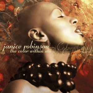 Janice Robinson Color Within Me