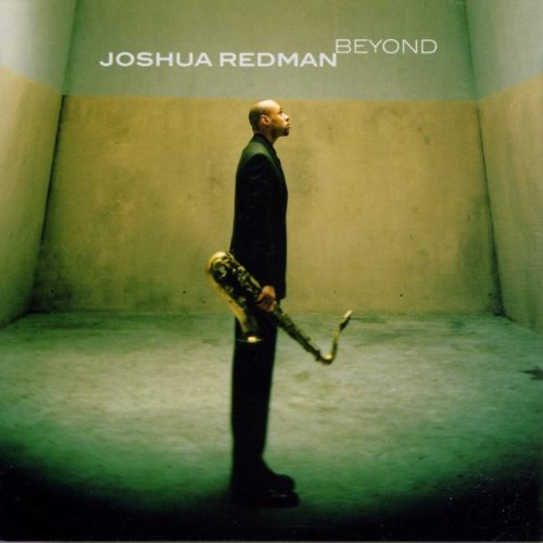 Joshua Redman Beyond CD R