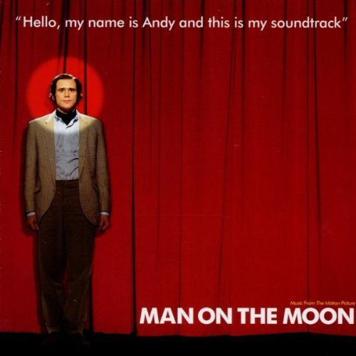 Man On The Moon Soundtrack R.E.M. Exile Sandpipers James Kaufman