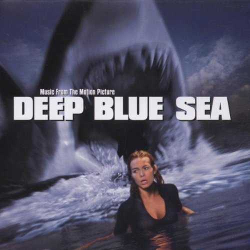 Deep Blue Sea Soundtrack L.L. Cool J Divine Deetah Natice Jones Rabin Starks