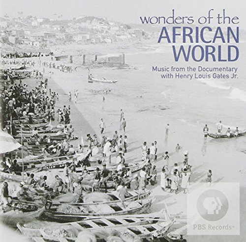 Wonders Of The African Worl Wonders Of The African World Spiro Wix Dilika Salamat Kidjo Legwabe Hamza El Din