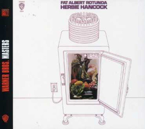 Hancock Herbie Fat Albert Rotunda Import Aus Remastered