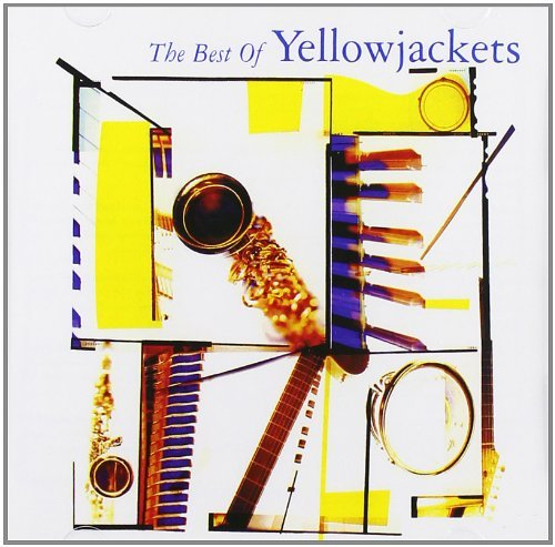 Yellowjackets Best Of Yellowjackets CD R