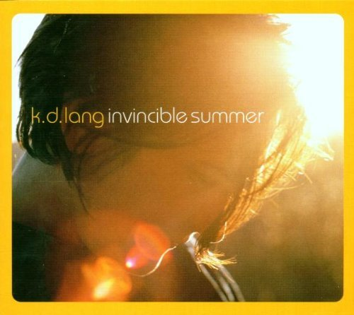 K.D. Lang Invincible Summer