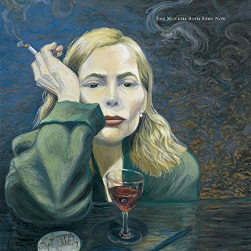 Joni Mitchell Both Sides Now Hdcd