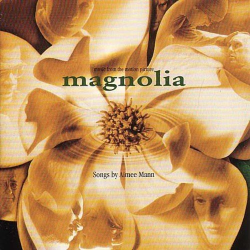 Magnolia Music From The Motion Magnolia Music From The Motion Import Gbr