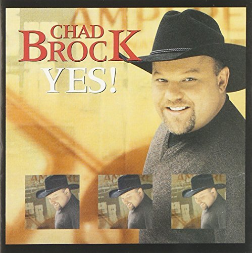 Brock Chad Yes!