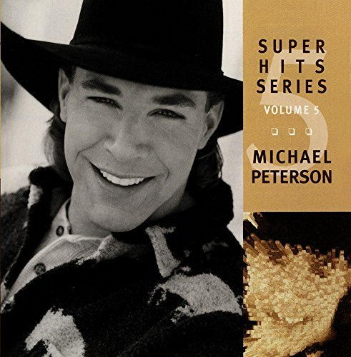 Michael Peterson Super Hits CD R