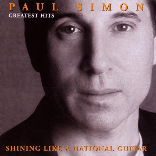 Simon Paul Greatest Hits Shining Like A.. Import Eu