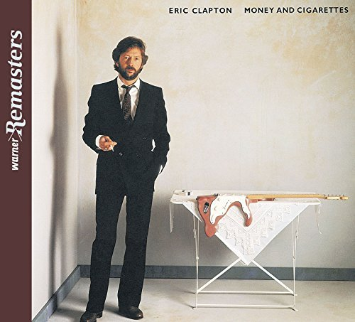 Eric Clapton Money & Cigarettes Remastered
