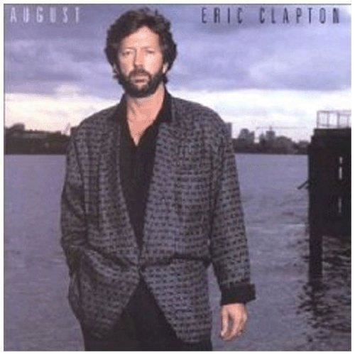 Eric Clapton August